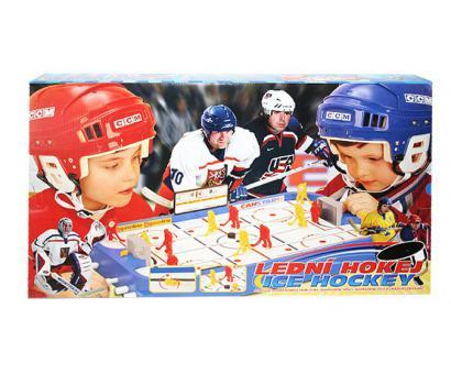 Hra stolný hokej